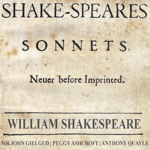 Shakespeare: The Sonnets Audiobook