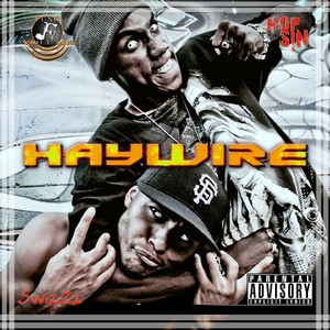 Haywire Albumcover