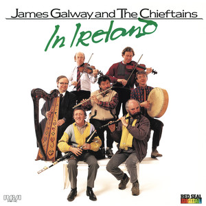 James Galway and The Chieftains in Ireland album