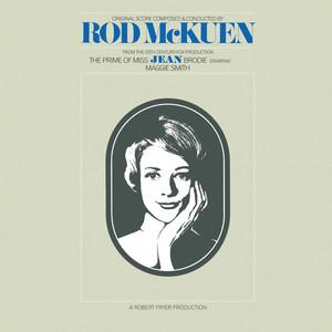 Rod McKuen Jean cover