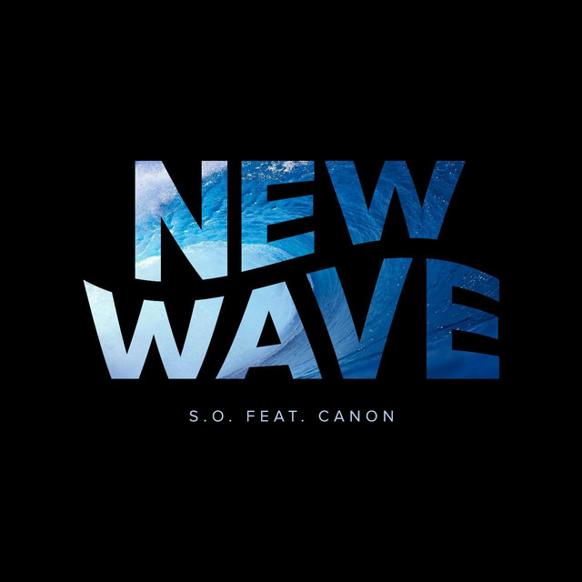New Wave (feat. Canon)