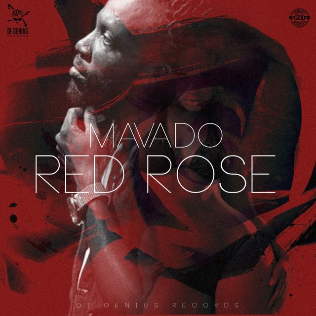 Red Rose (Produced by Di Genius)