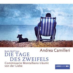 Die Tage des Zweifels - Commissario Montalbano träumt von der Liebe Hörbuch kostenlos