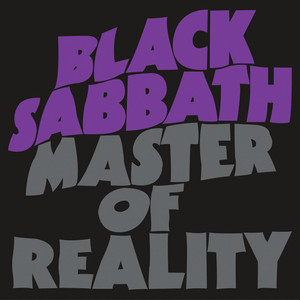 Master Of Reality Albümü