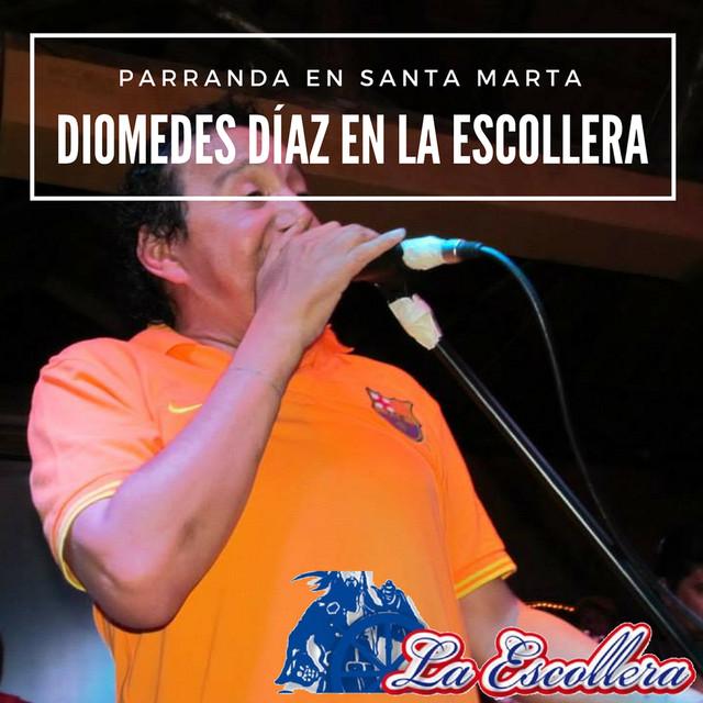 Parranda en Santa Marta: Diomedes Díaz en la Escollera (En Vivo)