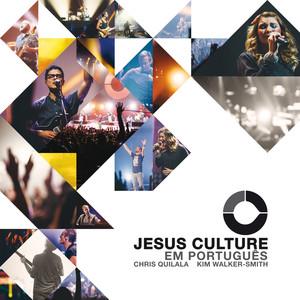 Jesus Culture Santo Espírito cover