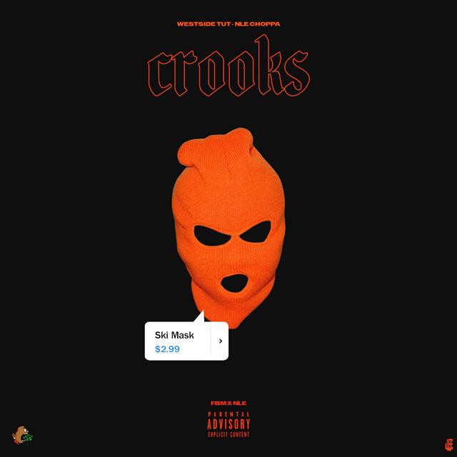 Crooks by Westside Tut on Spotify