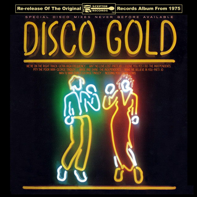 Disco Gold by Various Artists on Spotify