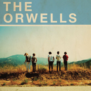 The Orwells Blood Bubbles cover