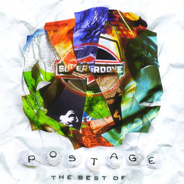 Supergroove Postage album cover