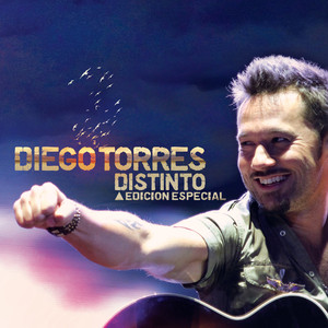 Diego Torres Guapa cover