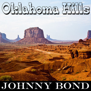 Oklahoma Hills album