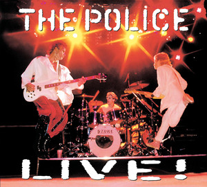 Live! - The Police