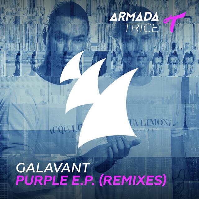 Purple E.P. (Remixes)