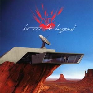 10 000 Hz Legend album