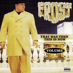 That Was Then, This Is Now, Volume II album