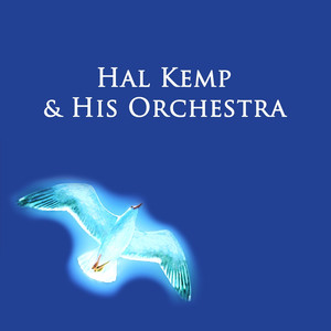 Hal Kemp Alone cover