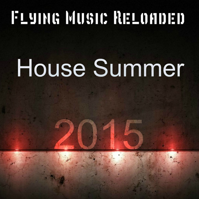 House Summer 2015 Albumcover