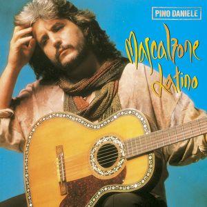 Mascalzone Latino Albumcover