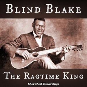 The Ragtime King album