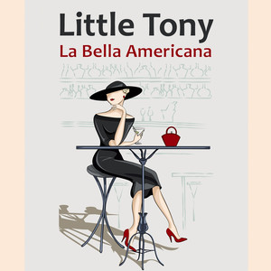 La bella americana album