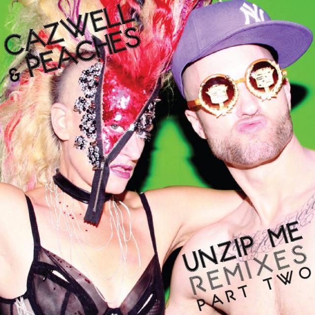 Unzip Me Remixes Part Two
