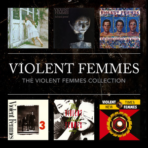 The Violent Femmes Collection Albumcover