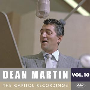 Dean Martin: The Capitol Recordings, Vol. 10 (1959-1960) album