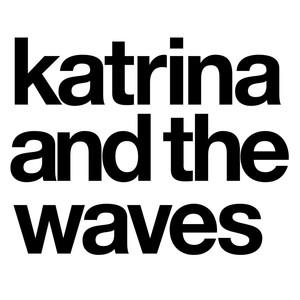 Katrina and the Waves Albumcover