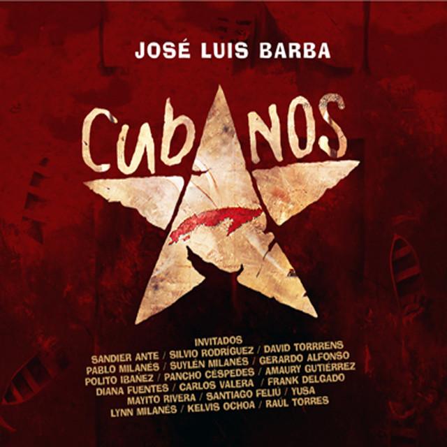 Jose Luis Barba