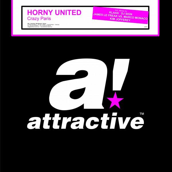 Horny United