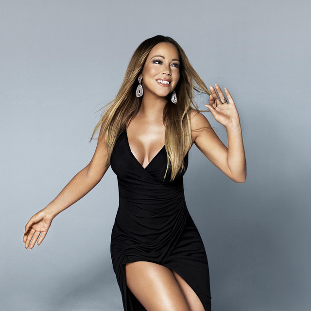 Mariah Carey Cameo Loverboy cover