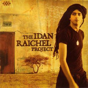 The Idan Raichel Project Albumcover