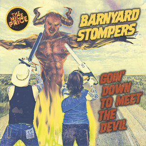 Barnyard Stompers – Goin' Down To Meet The Devil (2019) Download