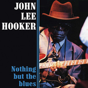 Nothing but the Blues album