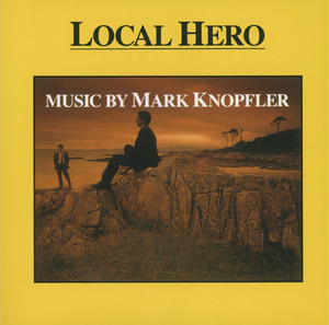Music From Local Hero album