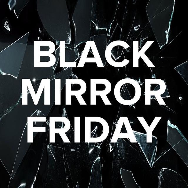 White Christmas Black Mirror Poster.White Christmas Black Mirror Recap And Discussion An