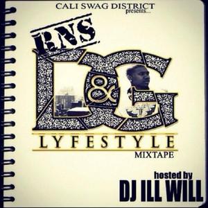Rns: D&G Lyfestyle album