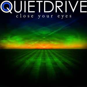 Close Your Eyes Albumcover