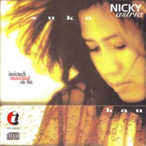 Kau Nicky Astria album