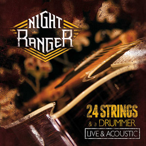 24 Strings and a Drummer (Live and Acoustic) album