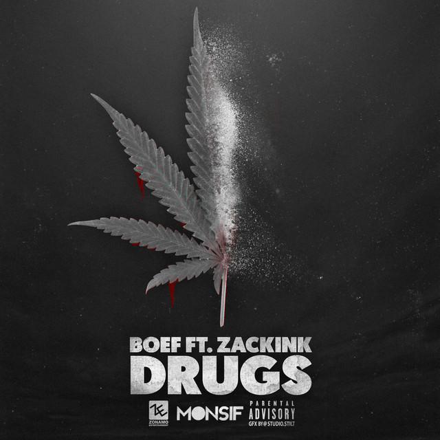 Drugs (feat. Zack Ink)