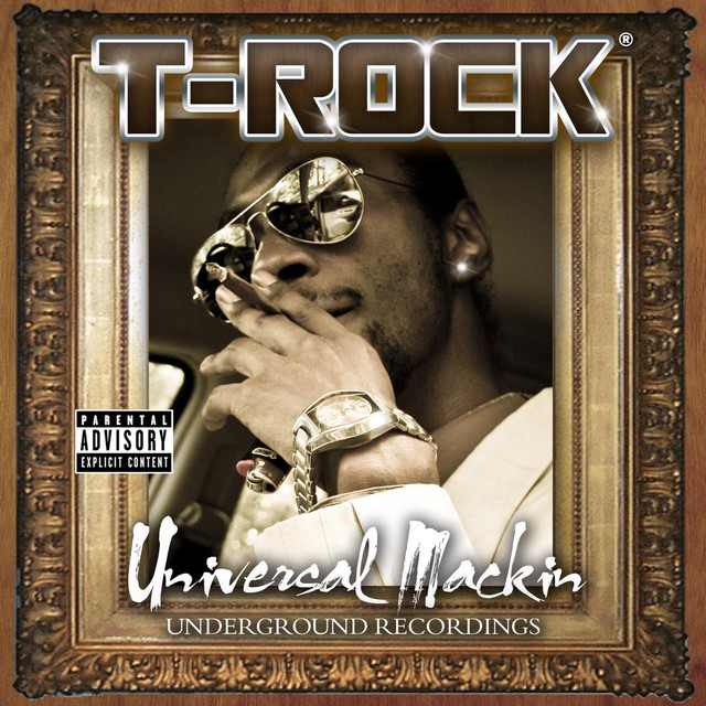 Universal Mackin (Underground Recordings)