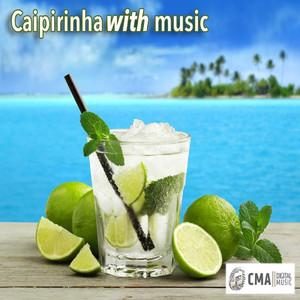 Caipirinha with Music Albumcover