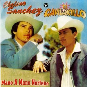 Mano A Mano Albumcover