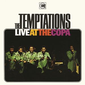Live At The Copa album