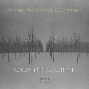Jane Antonia Cornish: Continuum