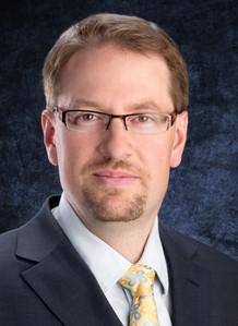Brendan Bussmann