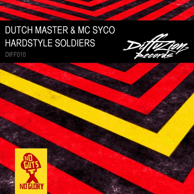 Hardstyle Soldiers
