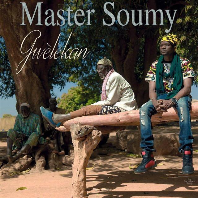 Master Soumy